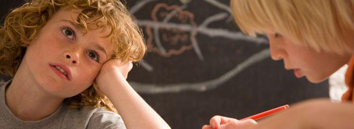 ребенок гиперактивный психолог