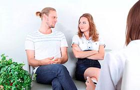 Семейный психолог цены