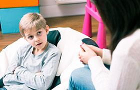 Детский психолог цена