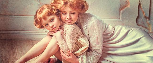 Детский психолог онлайн - детские страхи