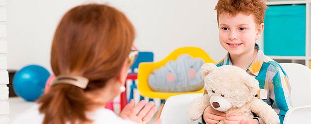 детский психолог по скайпу